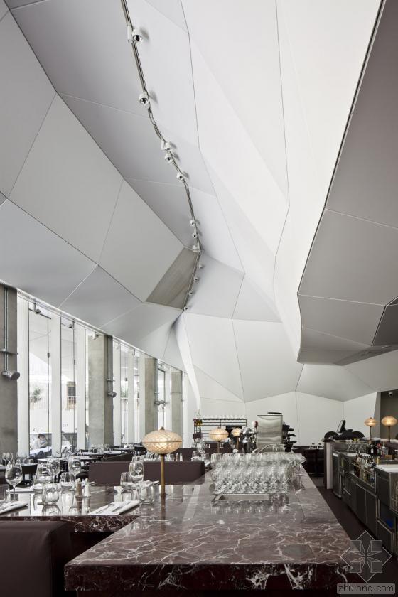 2014艾特奖最佳餐饮空间设计奖获-2014艾特奖最佳餐饮空间设计奖获奖作品第5张图片