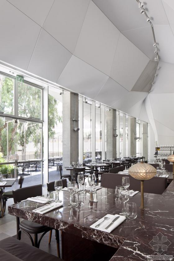 2014艾特奖最佳餐饮空间设计奖获-2014艾特奖最佳餐饮空间设计奖获奖作品第4张图片