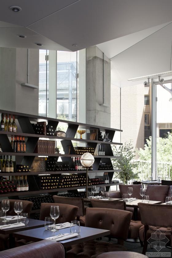 2014艾特奖最佳餐饮空间设计奖获-2014艾特奖最佳餐饮空间设计奖获奖作品第6张图片