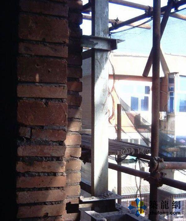 图解干挂石材施工工艺