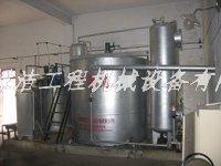 地理式污水处理设备的特点有哪些?