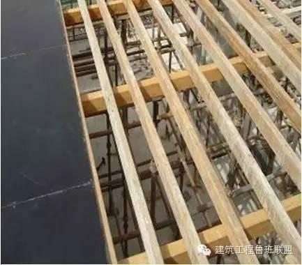 去现场,看最标准化的超全土建施工(模板、钢筋、混凝土、砌筑)