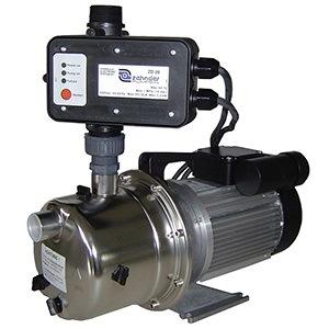 流体作用泵主要部件的检修