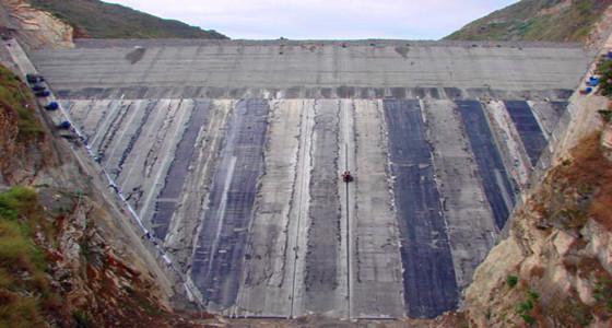 详解水利工程中混凝土施工管理与质量控制