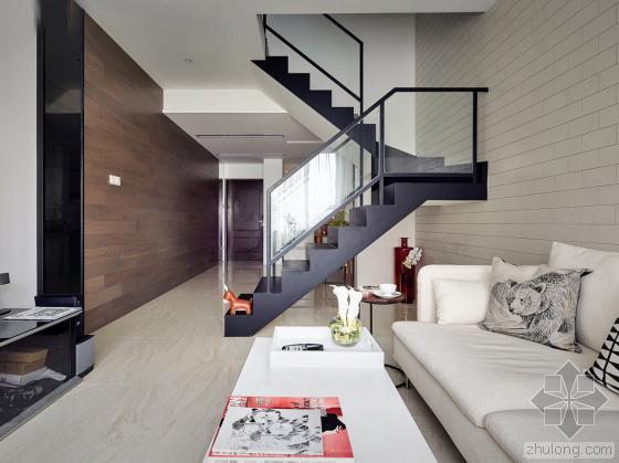 南京纯粹的Loft空间住宅