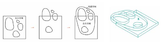 怎样看懂柯布西耶的平面图?_17