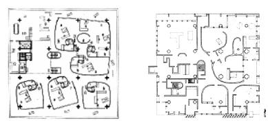 怎样看懂柯布西耶的平面图?_14