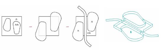 怎样看懂柯布西耶的平面图?_16