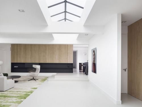 home 11——艾特奖最佳公寓设计提名奖获奖作品