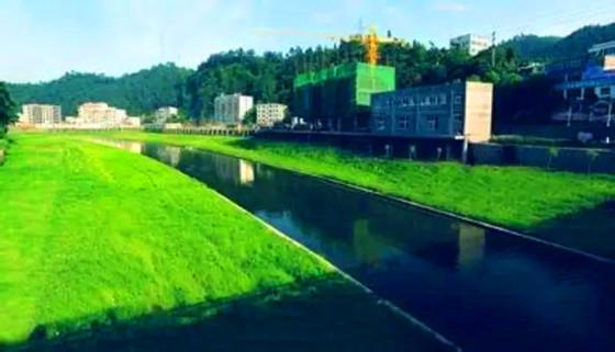 浅谈BIM技术对河道治理施工的影响
