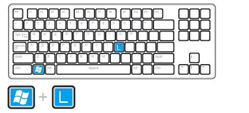 苦逼加班狗的福音:不能说的秘密之电脑键盘上的秘密!