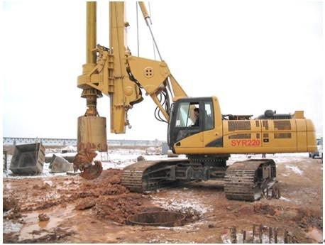 钻孔灌注桩6种施工常见质量通病及防治措施