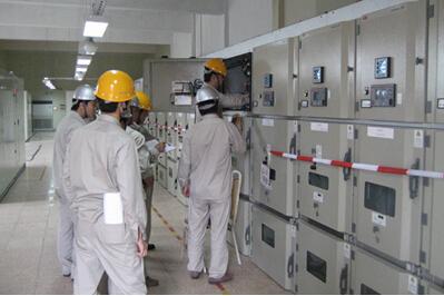浅谈建筑配电设计中电气防火与消防供电措施