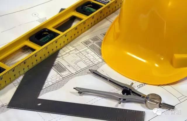必看 | 建设、勘察、设计、施工、检测一个都不能少!
