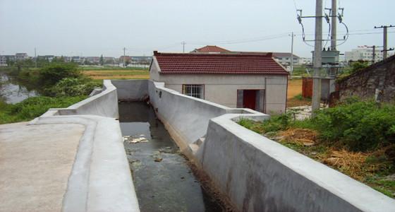 小型农田水利建设施工方案与技术运用