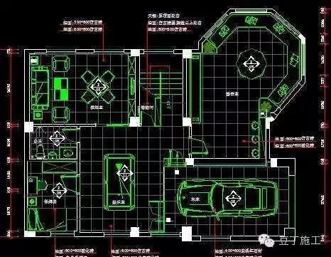 一套完整的建筑施工图包含哪些图纸?-1 (4).png