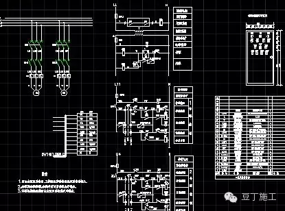 一套完整的建筑施工图包含哪些图纸?-1 (5).png