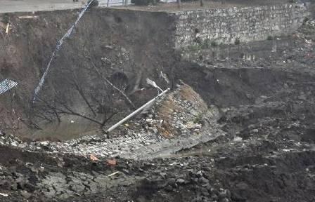 地基缺陷对基础工程质量的影响