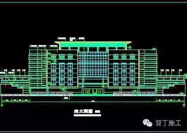 一套完整的建筑施工图包含哪些图纸?-1 (2).png