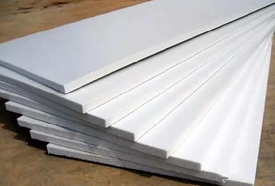 如何挑选优质地暖保温板?