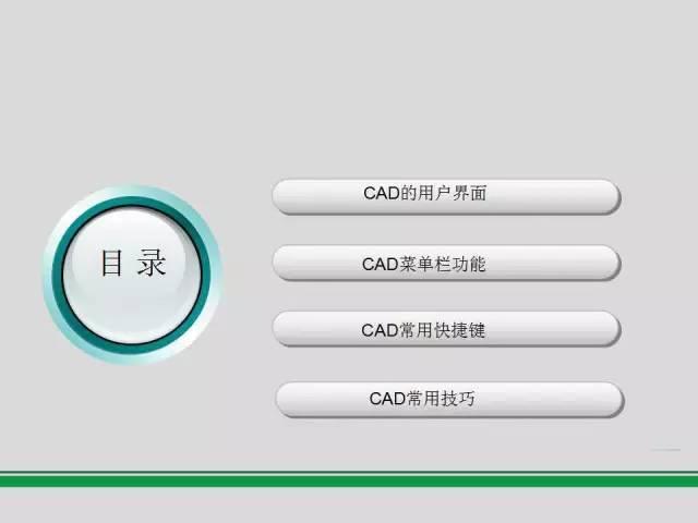 从基础技能到布局,CAD制图重磅大揭秘 !