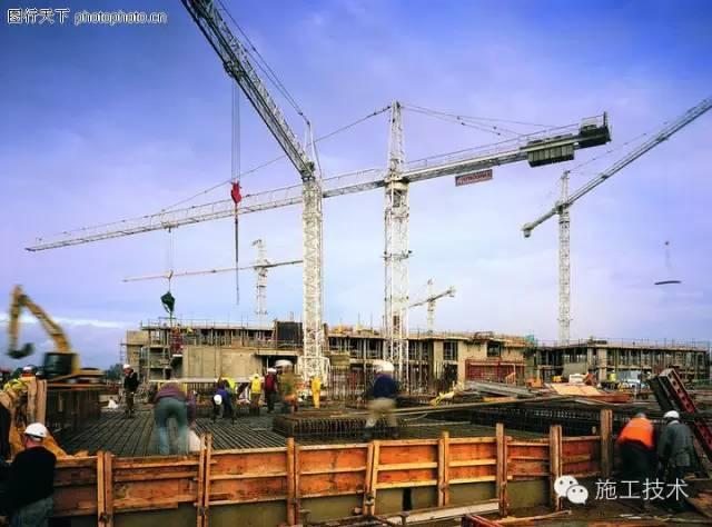 去年建筑业总产值18万亿,增速大幅跳水,今年企业如何突破困境?