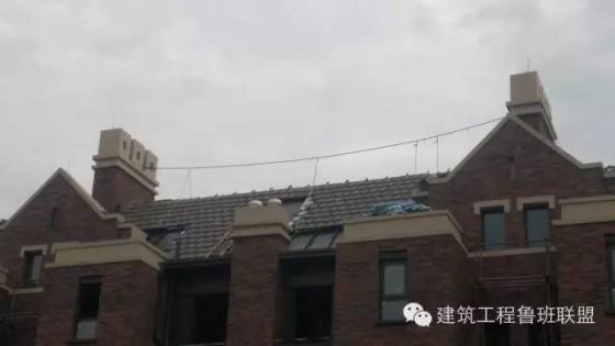 这些典型的建筑漏水问题如何处理?_4