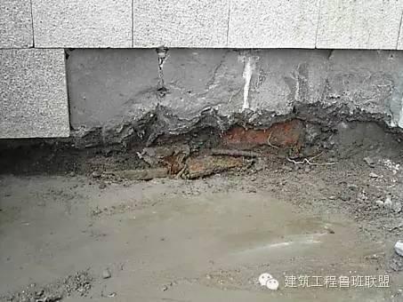 这些典型的建筑漏水问题如何处理?_2