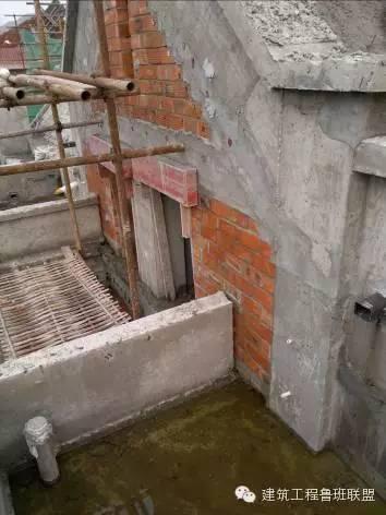 这些典型的建筑漏水问题如何处理?_9