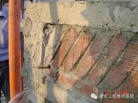 这些典型的建筑漏水问题如何处理?_12