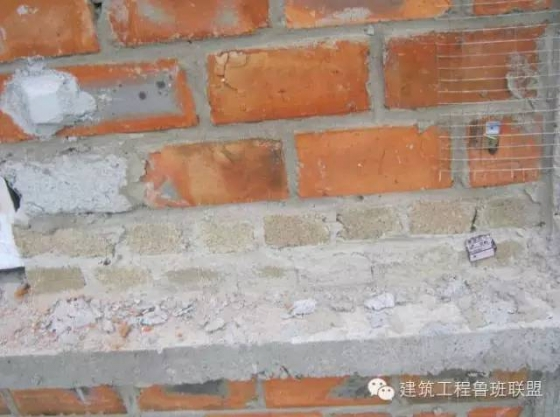这些典型的建筑漏水问题如何处理?_20