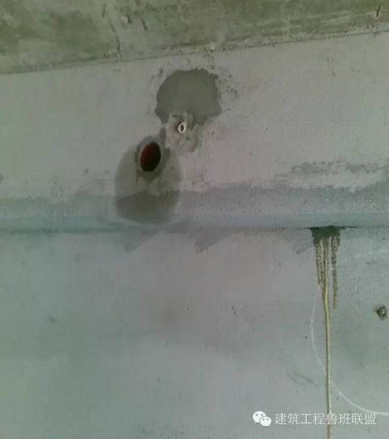 这些典型的建筑漏水问题如何处理?_21
