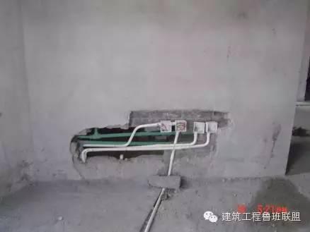 这些典型的建筑漏水问题如何处理?_25