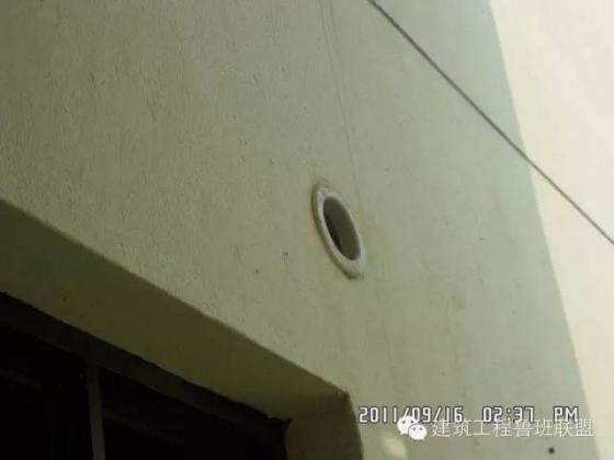 这些典型的建筑漏水问题如何处理?_36