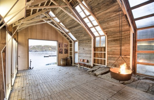 全球十大特色 # 木材料 # 建筑项目