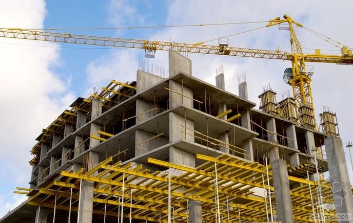 建筑工程施工十大新技术