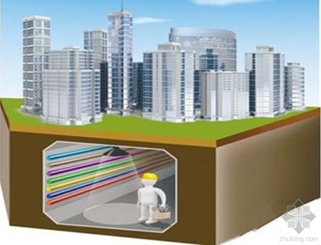 详细解析:地下综合管廊PPP项目的风险管理
