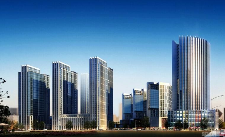 地基基础工程在城市化进程中的新特点