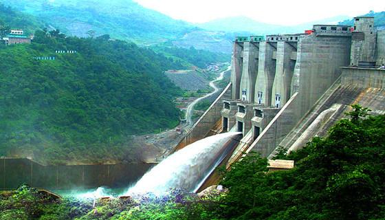 涨知识 : 国外大坝变形监测新技术
