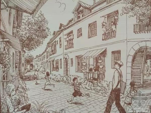熊孩子把地产商弄破产,还设计出了花园城市