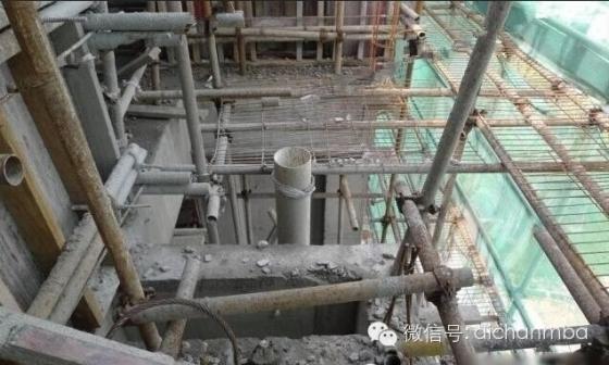 工程经理必须重点把关的:40个施工重点部位_21
