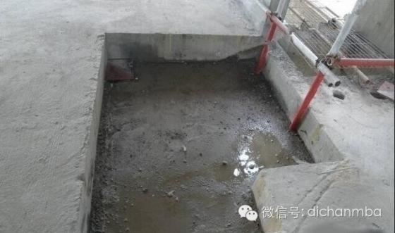 工程经理必须重点把关的:40个施工重点部位_22