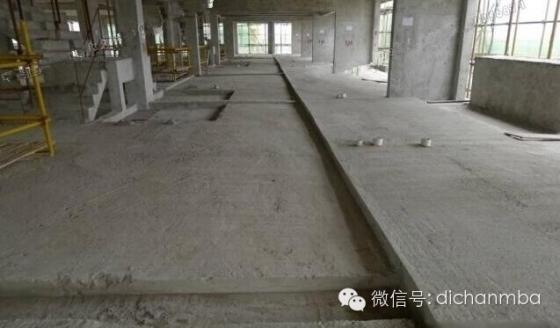 工程经理必须重点把关的:40个施工重点部位_28