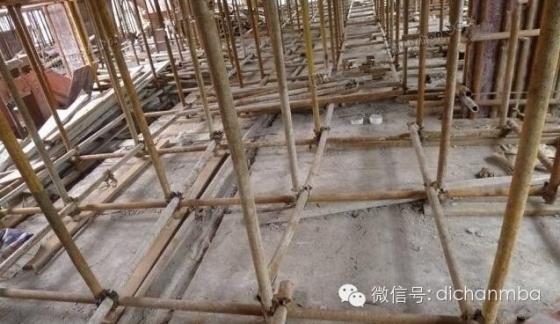 工程经理必须重点把关的:40个施工重点部位_29