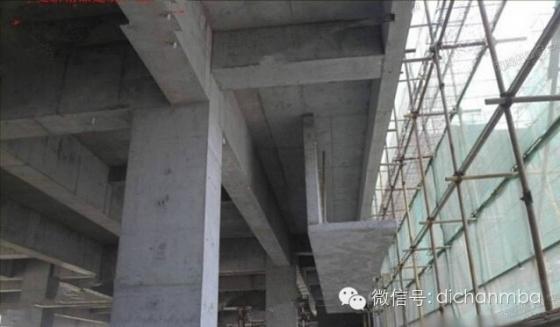工程经理必须重点把关的:40个施工重点部位_31