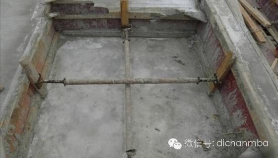 工程经理必须重点把关的:40个施工重点部位_32