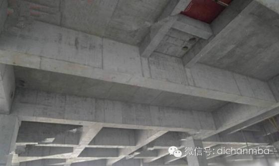 工程经理必须重点把关的:40个施工重点部位_36