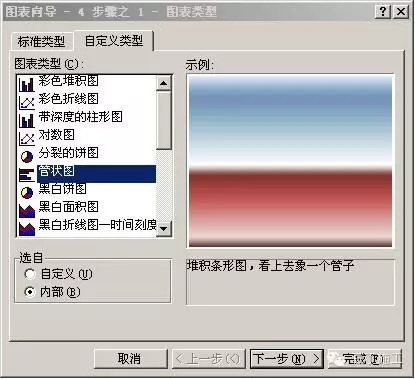 一个Excel表格做横道图的强悍实例-1.webp