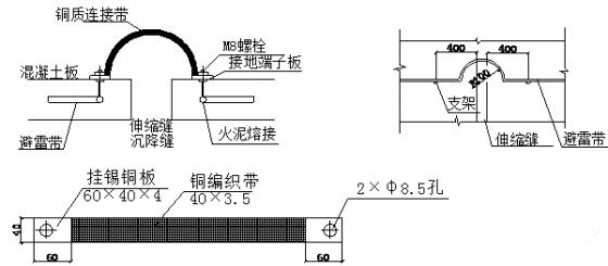电气安装细部做法图文集锦
