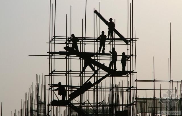 建筑工程常用施工工艺流程归纳总结
